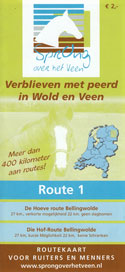 Hoeve route