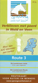 Loosterveen route